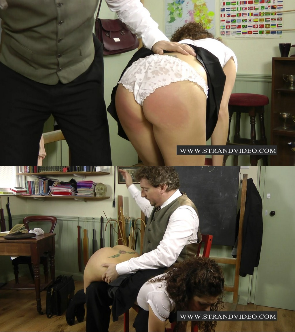 Spanking Sarah – MP4/Full HD – Lucy Manning – An Account By S-t Justs Academy – The New Grasp /Lucy and the new master