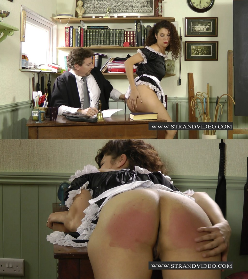 Spanking Sarah – MP4/Full HD – Lucy Manning – A Story From St Justs Academy – The Seductress/Non School Uniform Day at St Justs