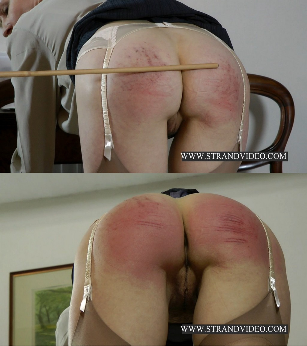 Spanking Sarah – MP4/Full HD – Kiki Devine, Suzie Smart, Mr. Stern – A Lesson For Two Part 2/Mrs Smart gets caned