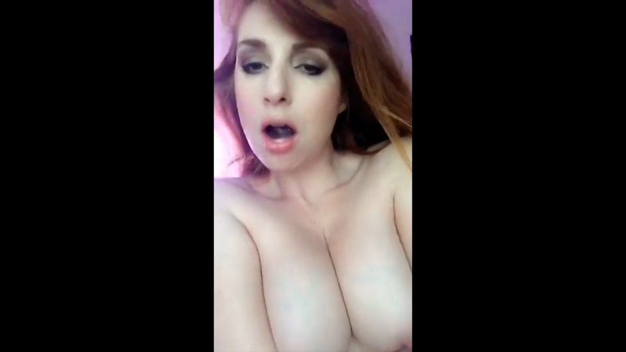 Spank Amber – MP4/Full HD – Amber Dawn – Snap 1