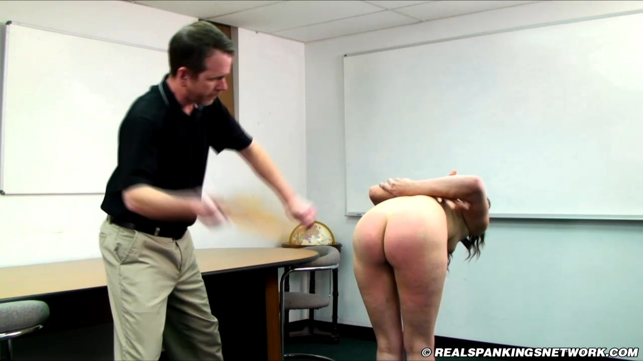 Syrena Strapped in Front of Jordyn.mp4 snapshot 03.06.305 - Real Spankings Institute – MP4/HD – Syrena - Strapped in Front of Jordyn