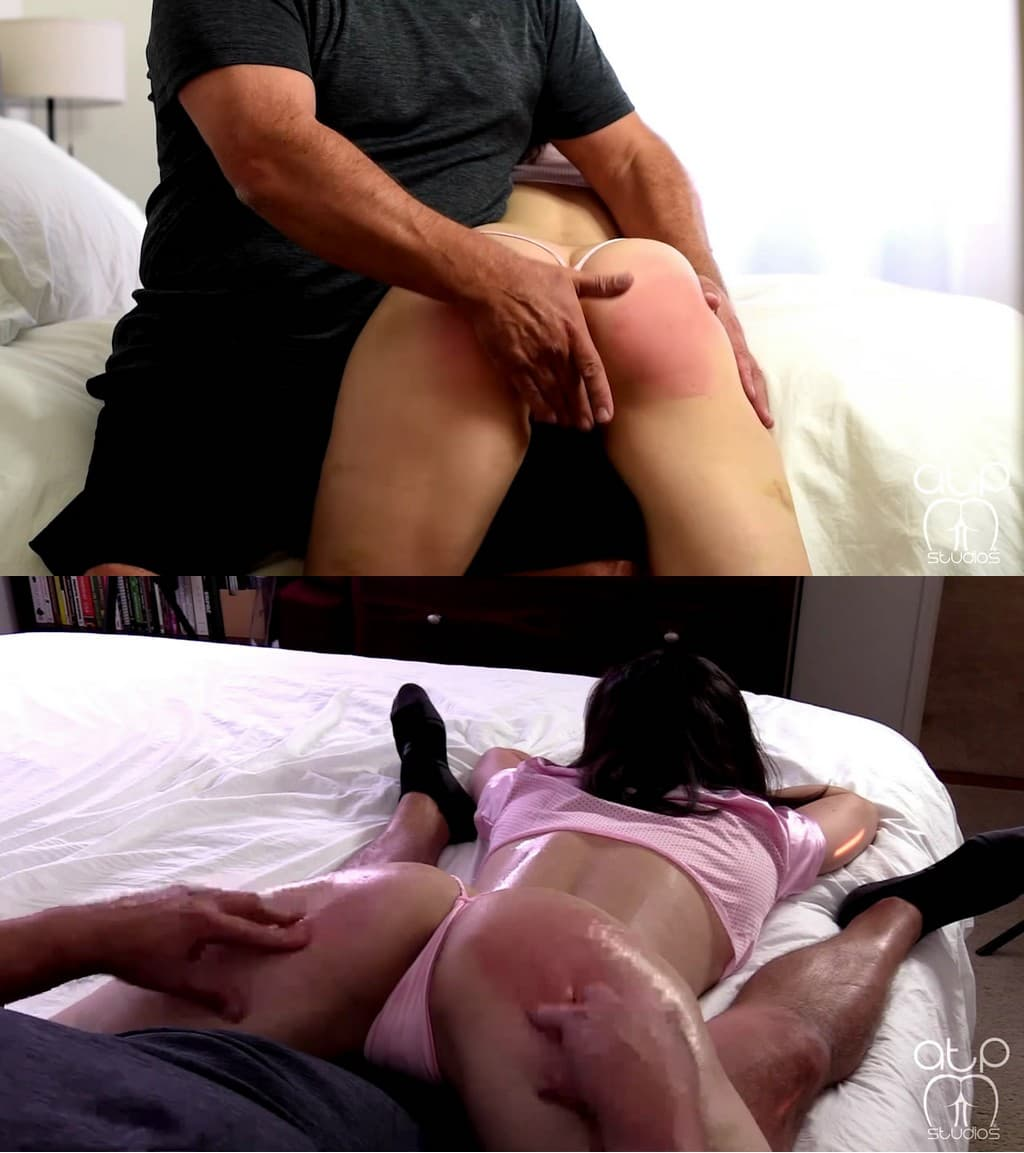 Assume The Position Studios – MP4/HD – Casey Calvert, The Master – The Coach's Favorite – Spread, Oiled, Paddled – Casey Calvert (Release date: Jan. 18, 2021)