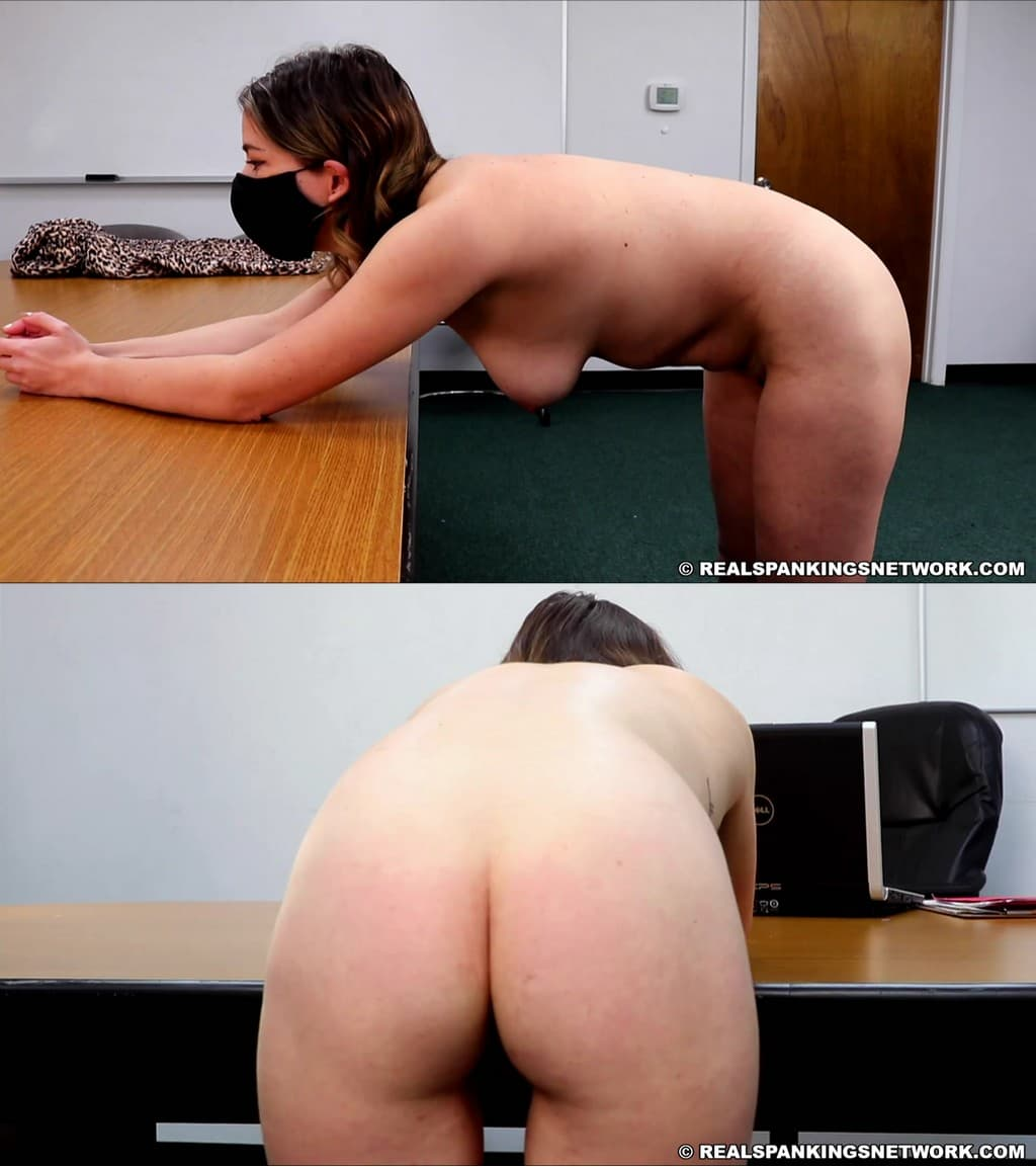 Real Spankings Institute – MP4/Full HD – Kaylee – Kaylee Caught Wandering The Halls (part 1 Of 2)