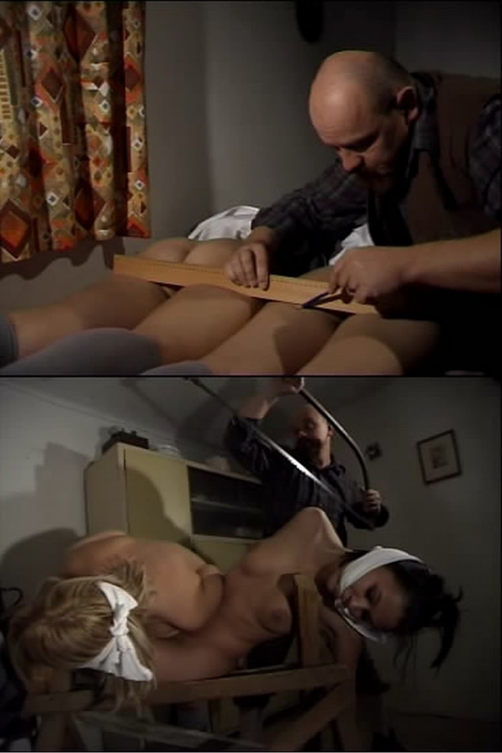 Lupus Spanking – MP4/SD – Last Case Of Dr. Freud – Part I