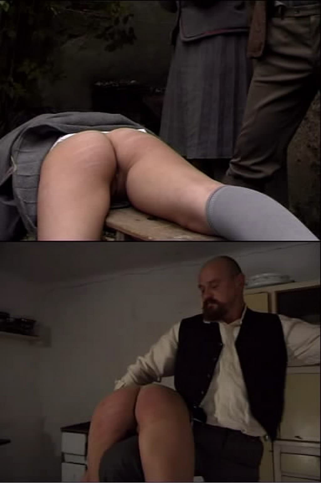 Lupus Spanking – MP4/SD – Last Case Of Dr. Freud – Part Ii