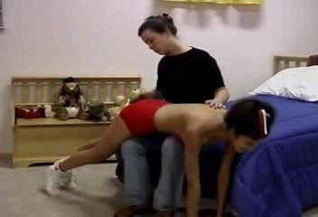 Real Spankings – WMV/SD – Brandi – Cheerleader Punishments Brandi Part 4