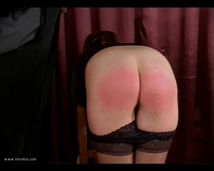 BiSpanking – WMV/SD – Elizabeth Simpson, Agean – Teacher In Trouble