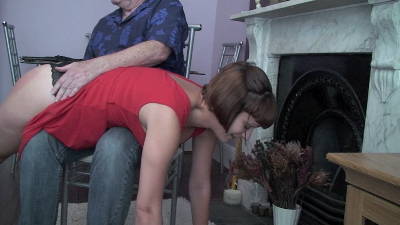 Spanking 101 The Videos – MP4/Full HD –  Leia,Ann Woods – Ann's Punishment Spanking