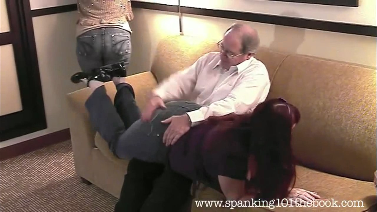 Spanking 101 The Videos – MP4/HD – Lily Starr, Naughty Freckles – Cornertime Vw