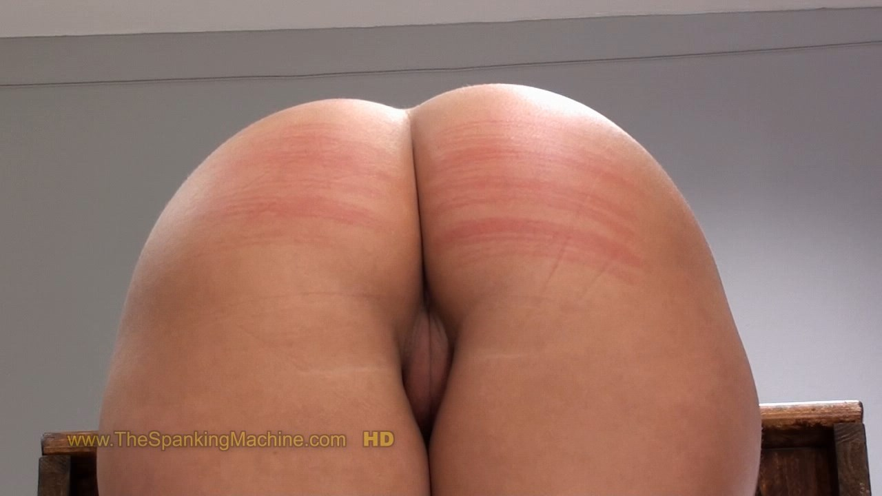 The Spanking Machine – MP4/SD – Miela – Miela 2