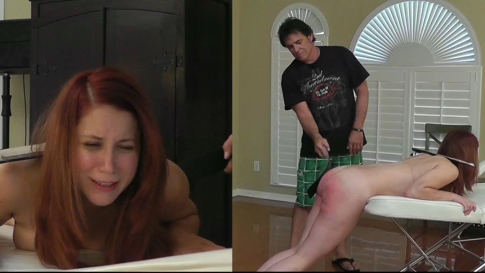 Dallas Spanks Hard – MP4/SD – Lolita Sinn – Sinful Disclosure 3