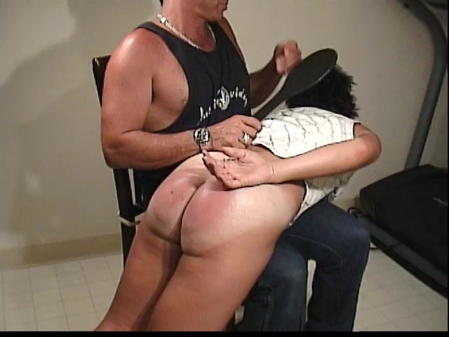 Dallas Spanks Hard – MP4/SD – Tiki – Tiki's Lost Punishment