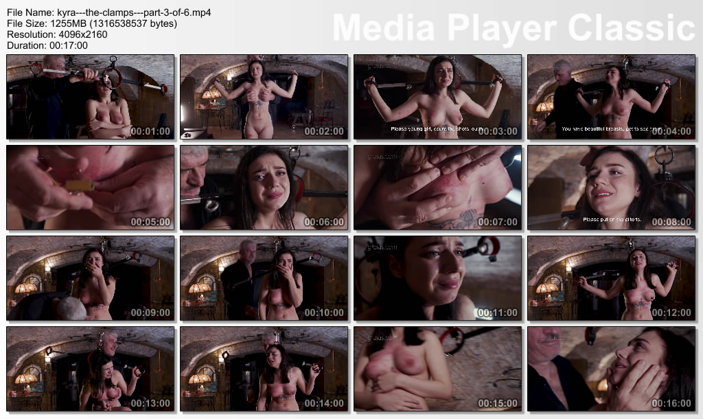 thumbs20210112213846 - Graias – MP4/Ultra HD – KYRA - THE CLAMPS - PART 3 OF 6