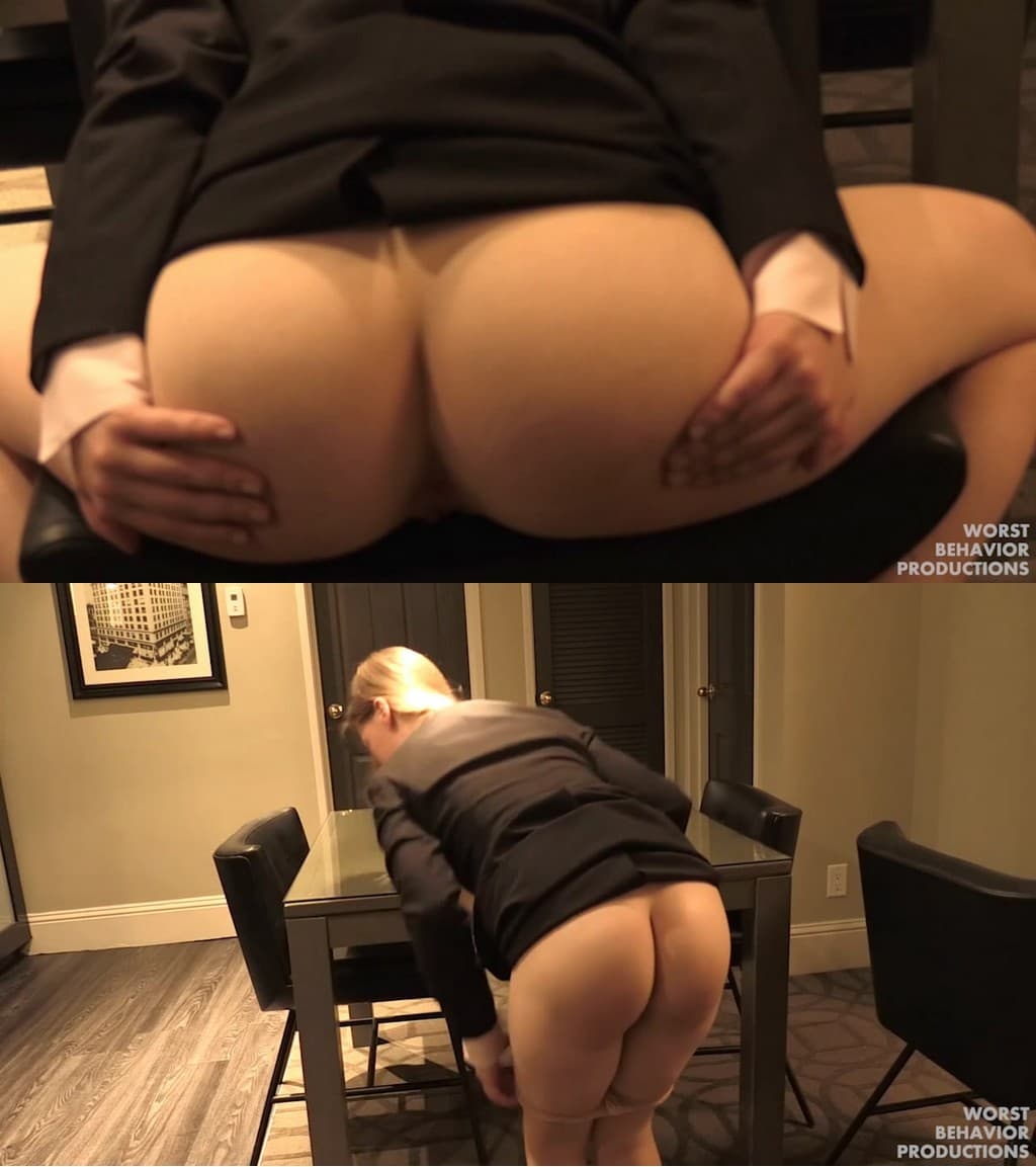 Worst Behavior Productions – MP4/HD – Stevie Rose, Mr. Smith – Spanking Fantasies (Release date: Jan. 09, 2021) – penalty swats