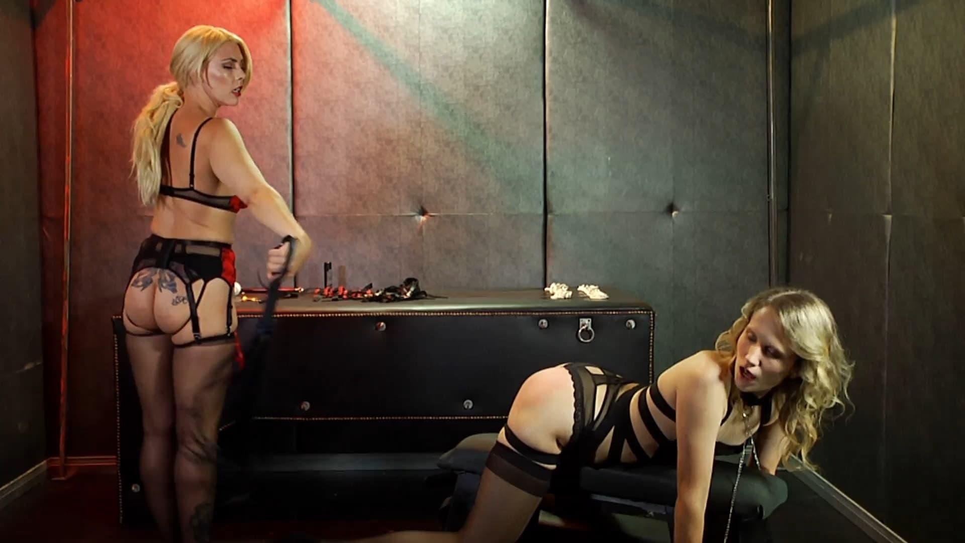 Severe Sex Films – TS/SD – Bella Bathory, Lena Starr – Lena In Bondage