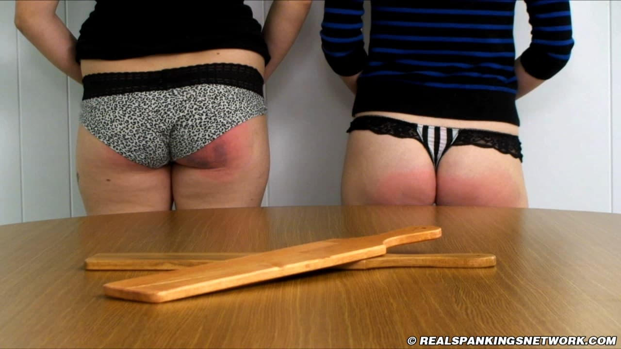 Real Spankings –  RM/SD – Devon – Abigail and Devon Make a Hard Decision (Part 2 of 2)