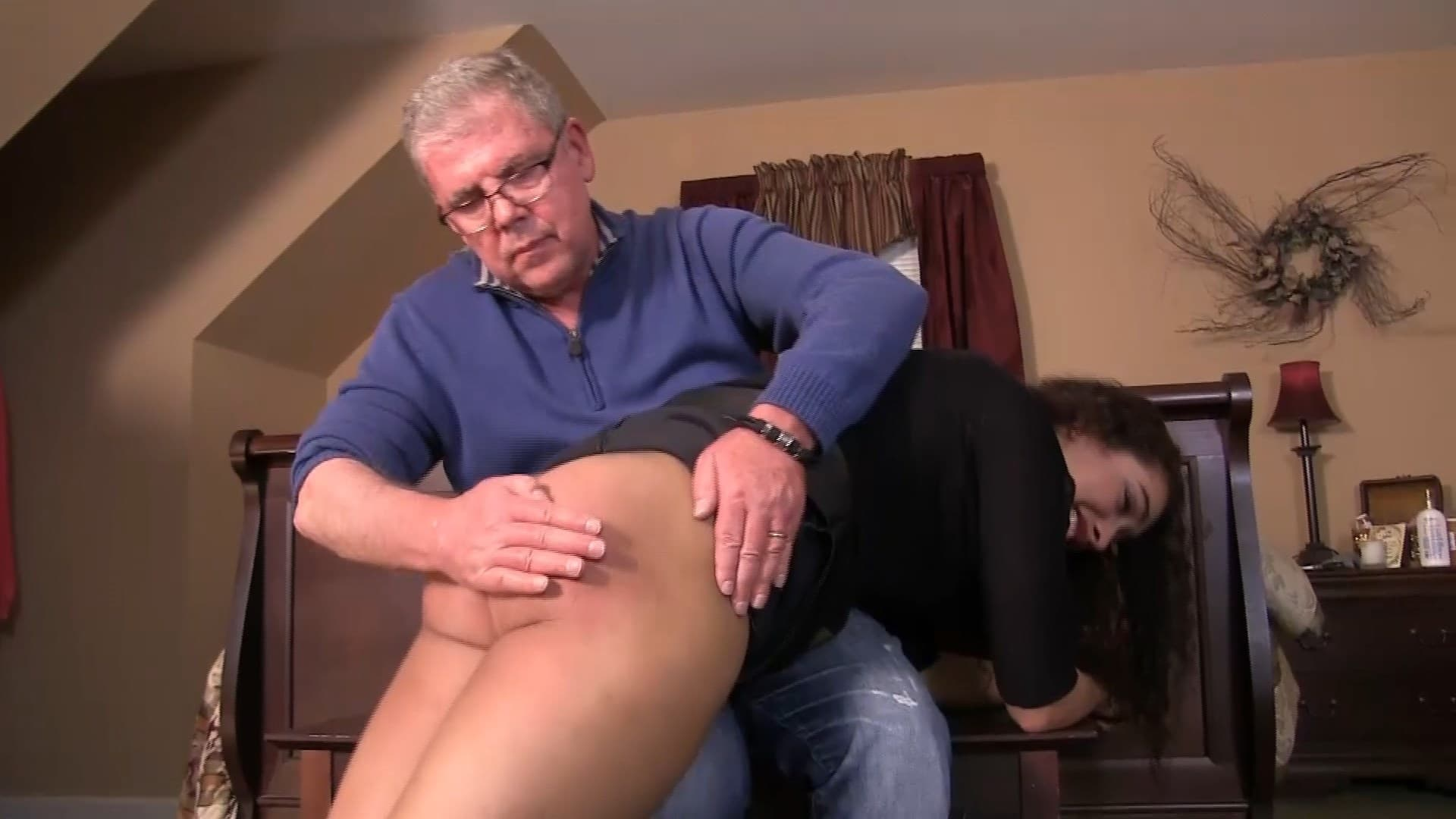 Punished Brats – WMV/SD – Sneaking In