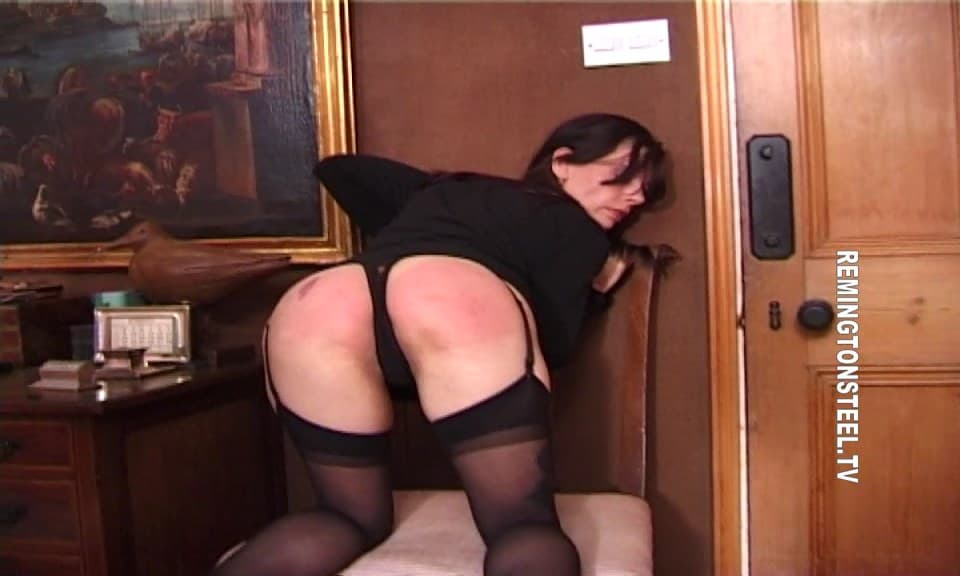 The return of Mr. Stern Episode 7 Eve Edgar.wmv snapshot 14.26.049 1 - English Spankers – MP4/Full HD – The return of Mr. Stern Episode 7 Eve Edgar