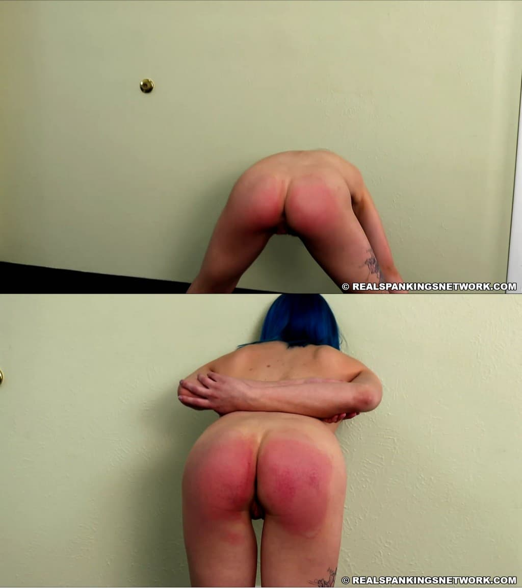 Real Spankings Institute – MP4/Full HD – Kaitlynn – Kaitlynn's Arrival