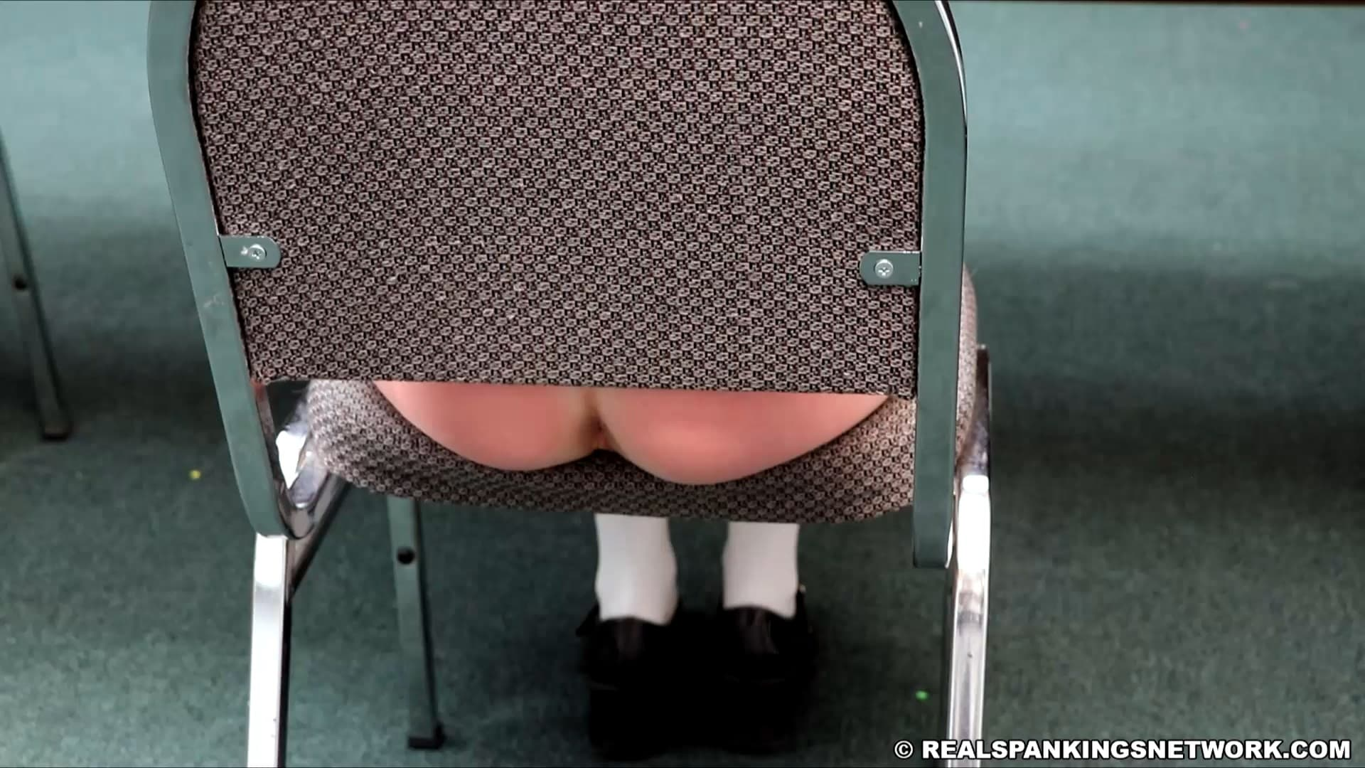 Real Spankings Institute – MP4/Full HD – Alice – Punished For Poor Study Habits (part 1)