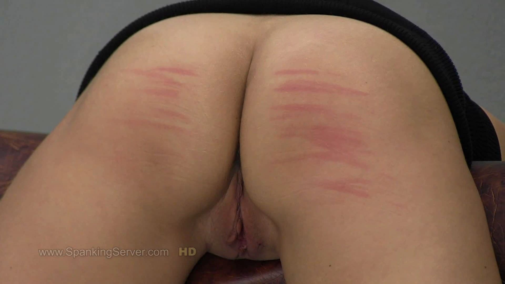 Spanking Server – MP4/HD – Candy – 2020 – 52 Week