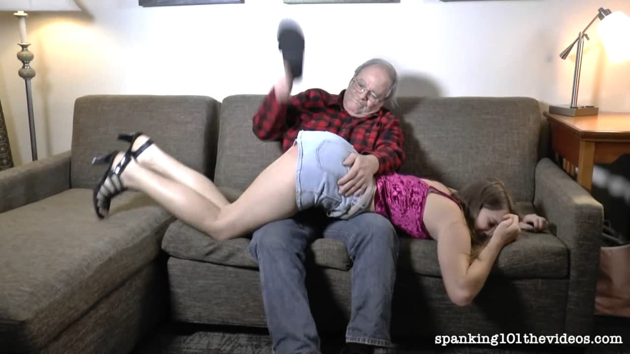 Reyna McKenzie Reys Long Week.wmv snapshot 05.15.990 1 - Spanking 101 The Videos – MP4/HD – Reyna McKenzie - Rey's Long Week