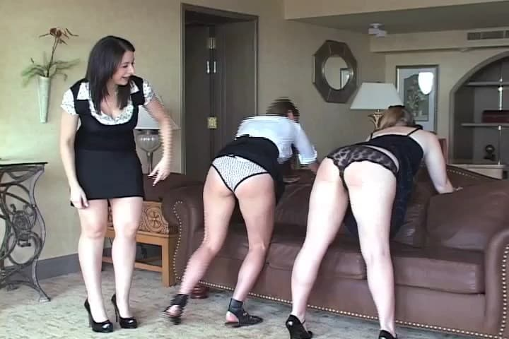 Shadow Lane – MP4/Full HD – Sarah Gregory – Spanked for Twerking