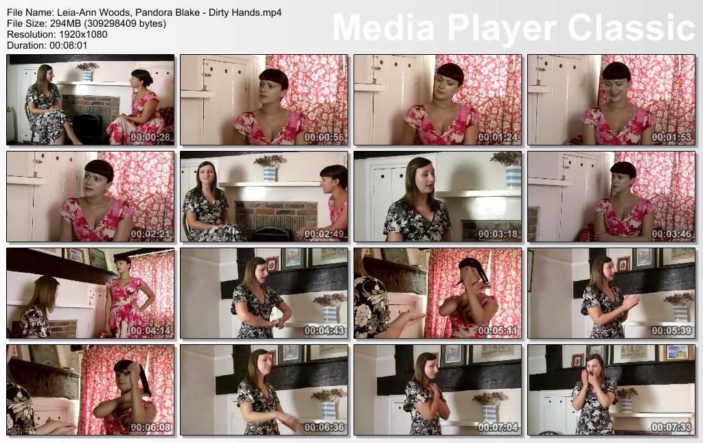 thumbs20210308114911 - Dreams of Spanking – MP4/Full HD – Leia-Ann Woods, Pandora Blake - Dirty Hands