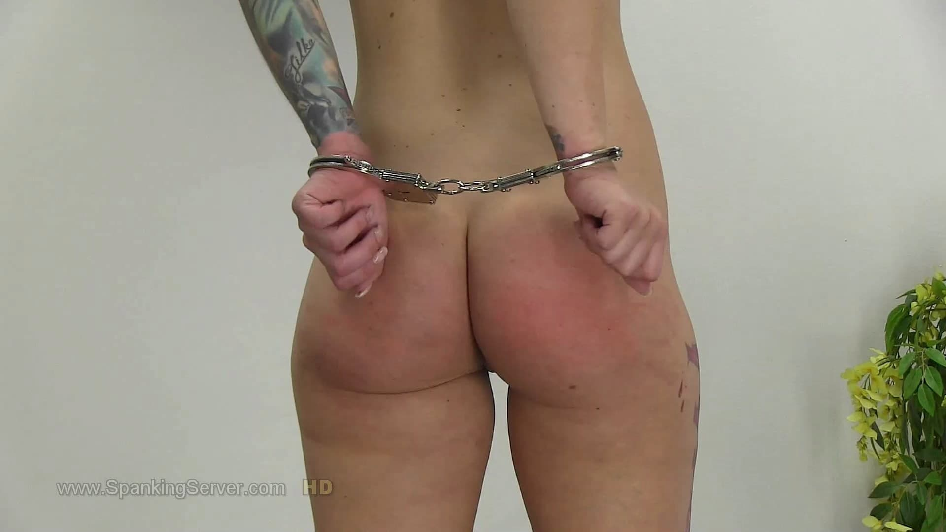 Spanking Server – MP4/Full HD – Foxy – 2021 – 04 Week