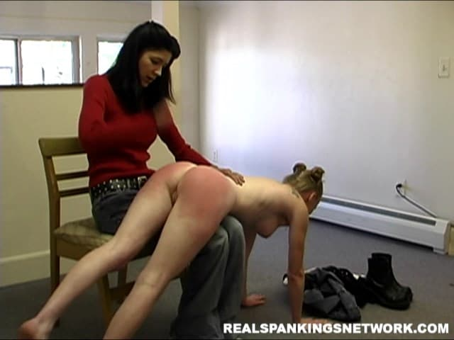 Spanking Teen Jessica – MP4/Full HD – Jessica – Bratting In The Chat Room
