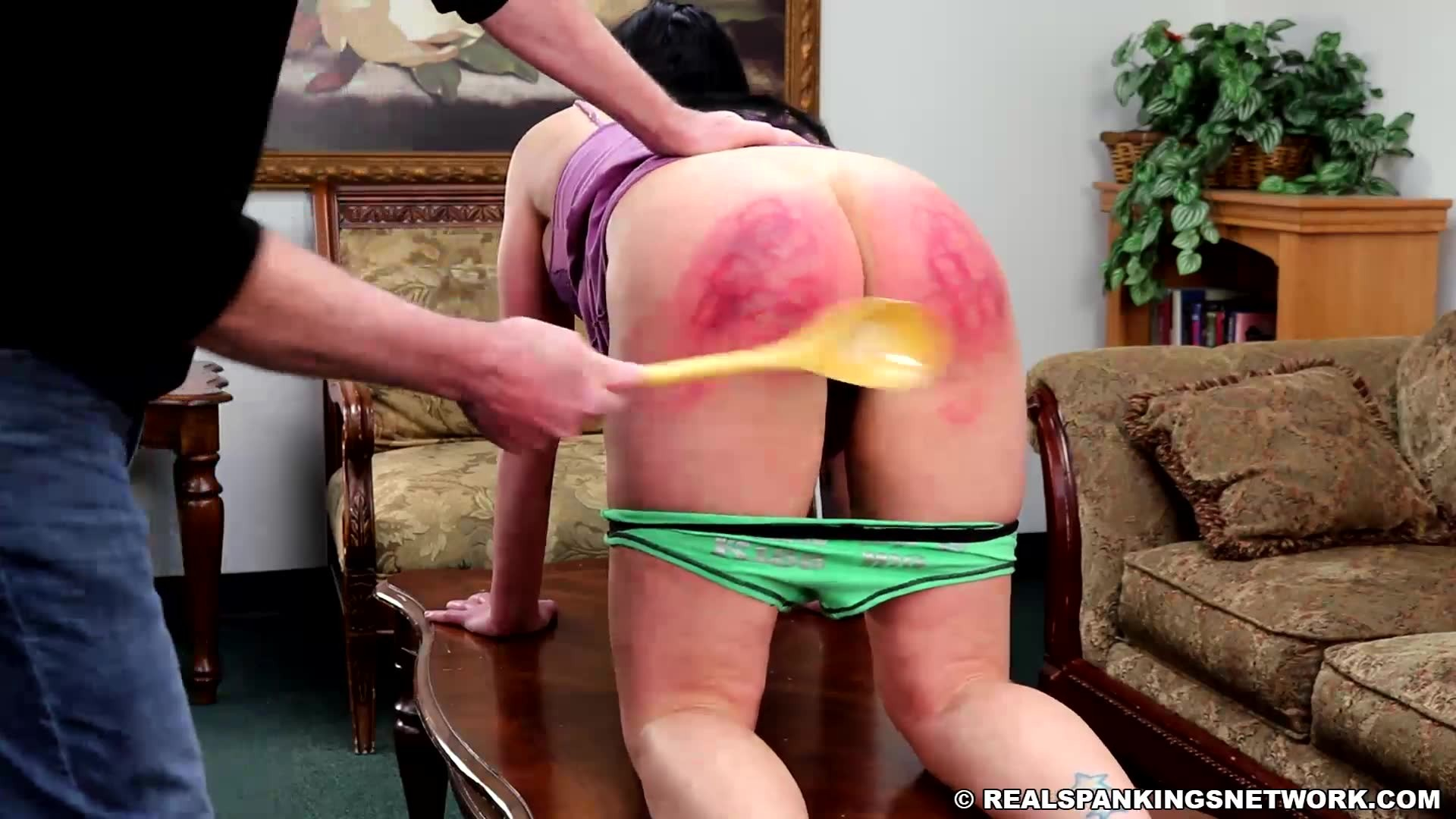 Real Spankings – MP4/Full HD – Lilith – Lilith's Lying Catches Up With Her (part 2 Of 2)