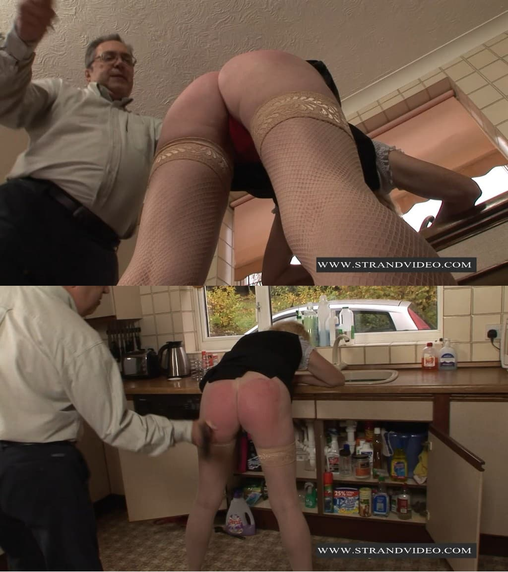 Red Stripe Films – Dani Loveday Mr. Stern Coling Keys The Plumber Called image 1 - Red Stripe Films – MP4/Full HD – Dani Loveday, Mr. Stern, Coling Keys - The Plumber Called