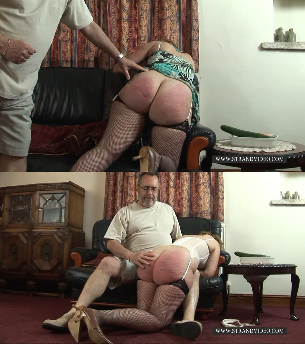 Red Stripe Films – MP4/Full HD – Sandy, Mr. Stern – Sandy A Dirty Wife Punished