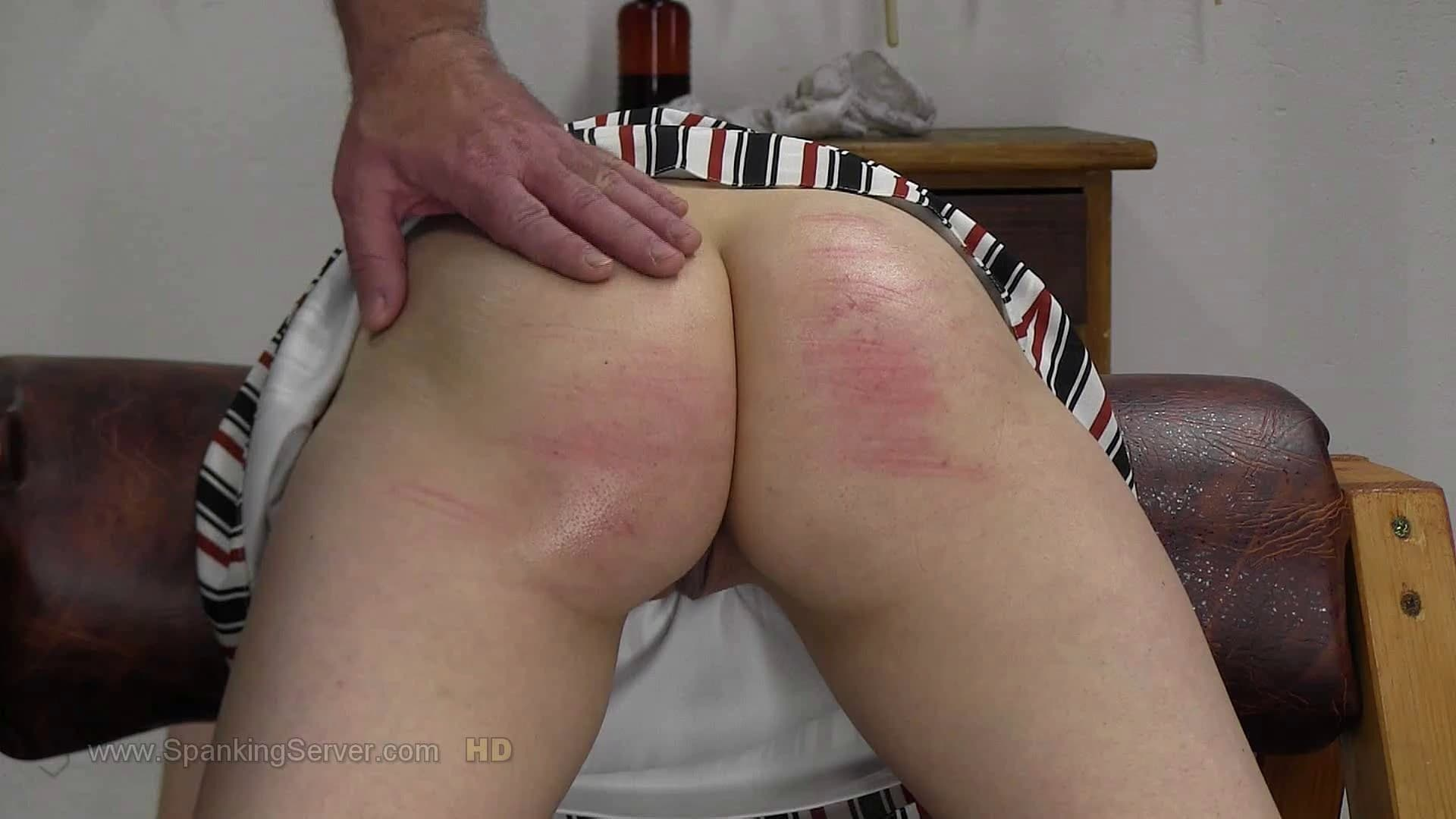 Spanking Server – MP4/Full HD – Rosali – 2021 – 06 Week