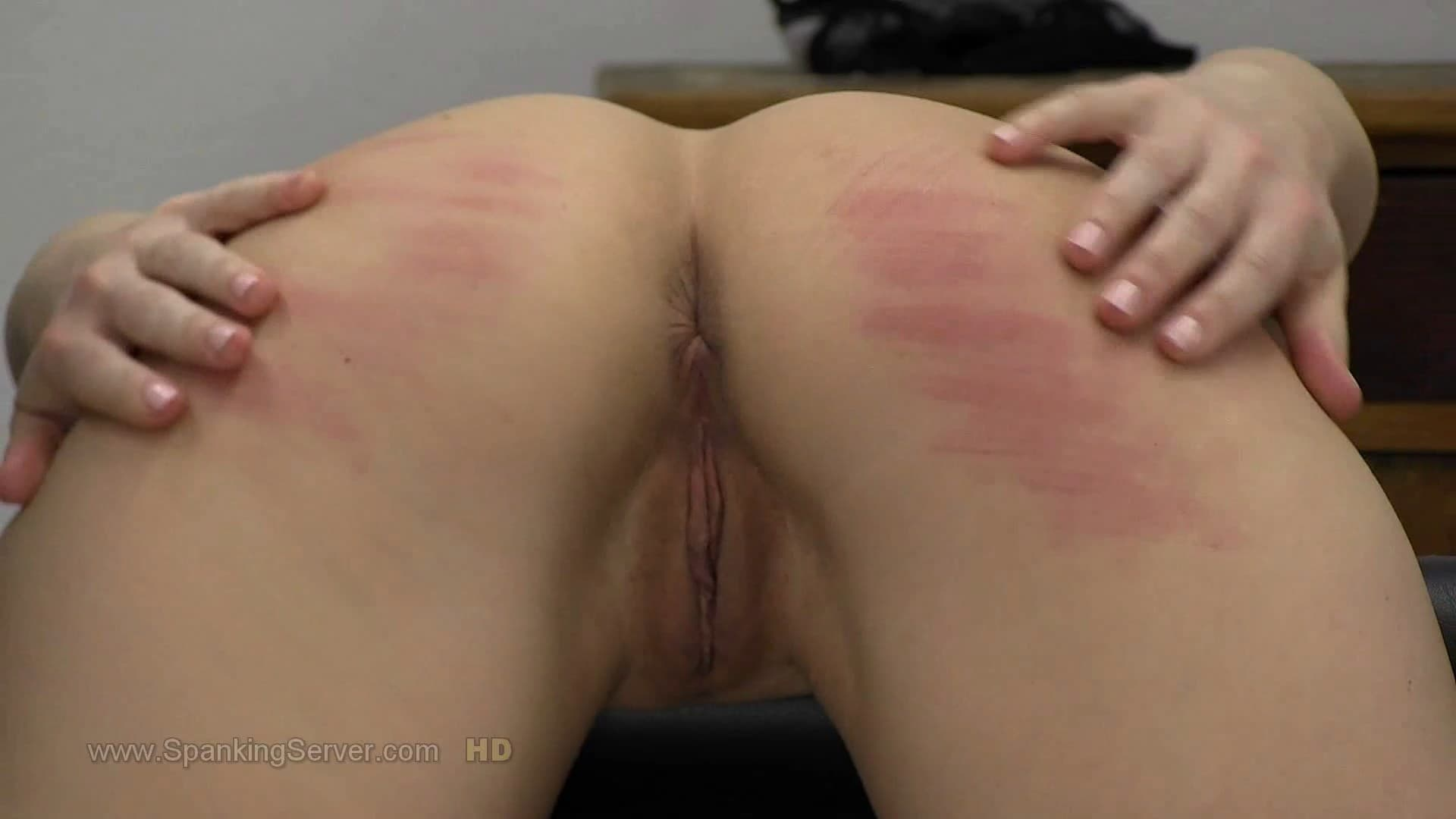 Spanking Server – MP4/Full HD – Sasha – 2021 – 08 Week