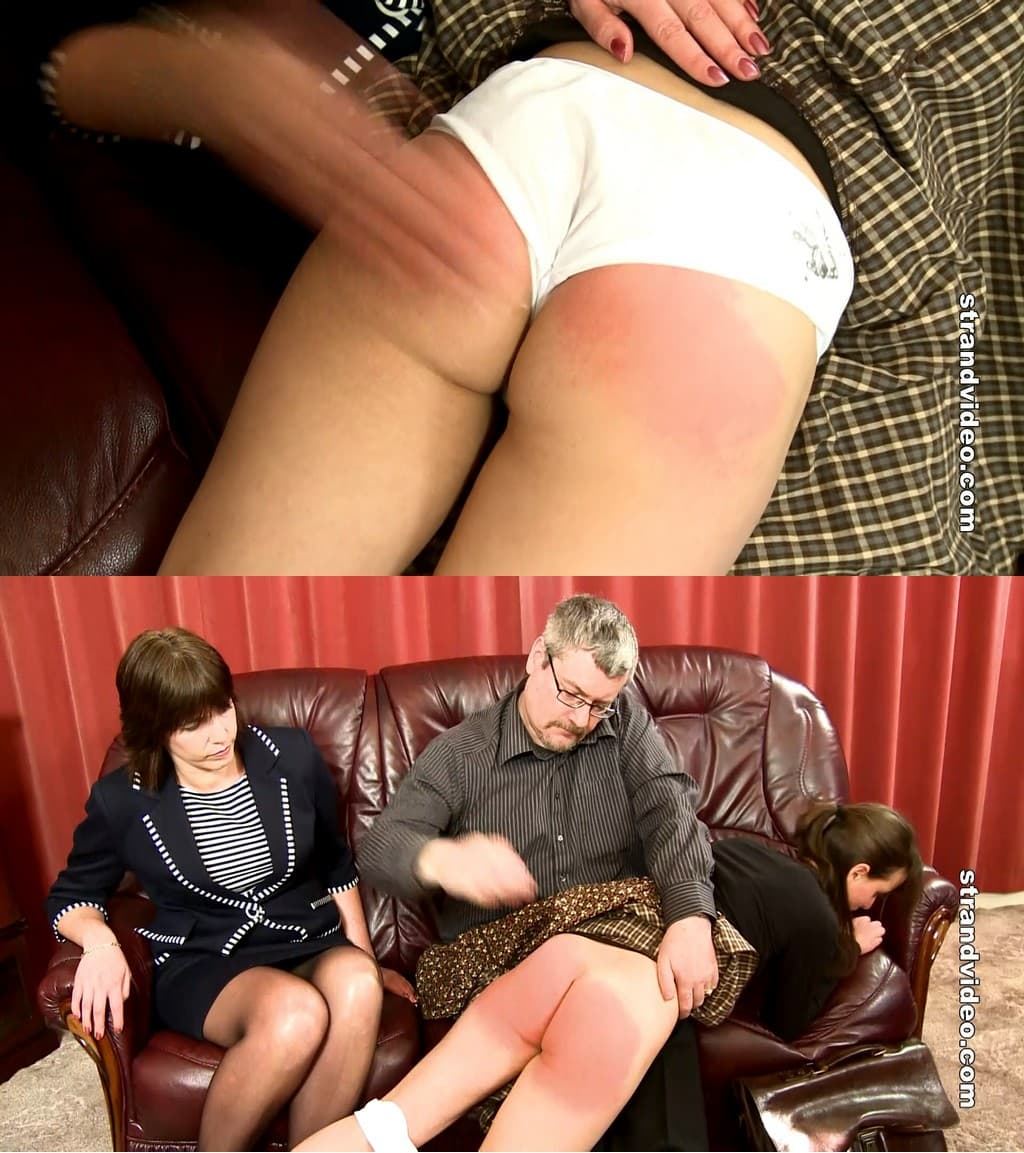 Spanking Sarah – MP4/Full HD – Ellie Cohen, Sarah Stern, Aegean – A Bad Idea