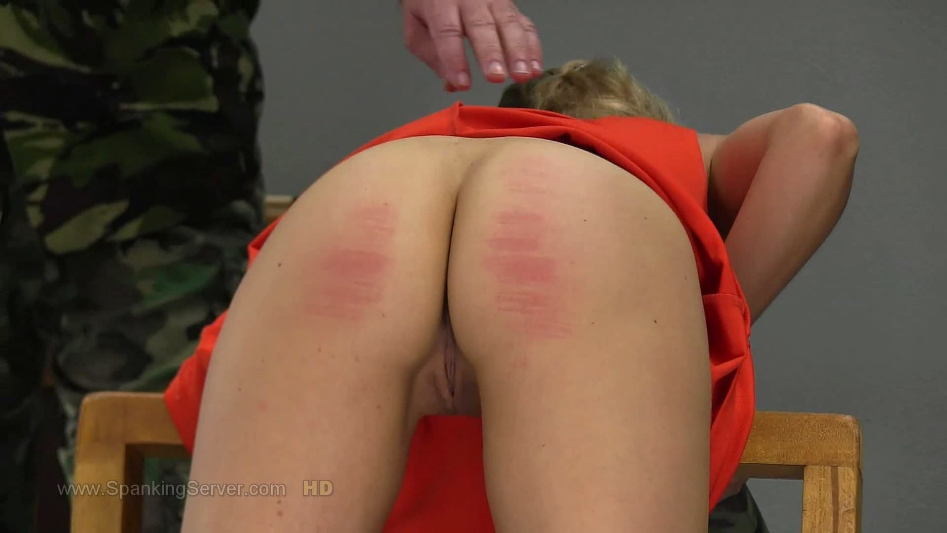 Spanking Server – MP4/Full HD – Vicky – 2021 – 02 Week