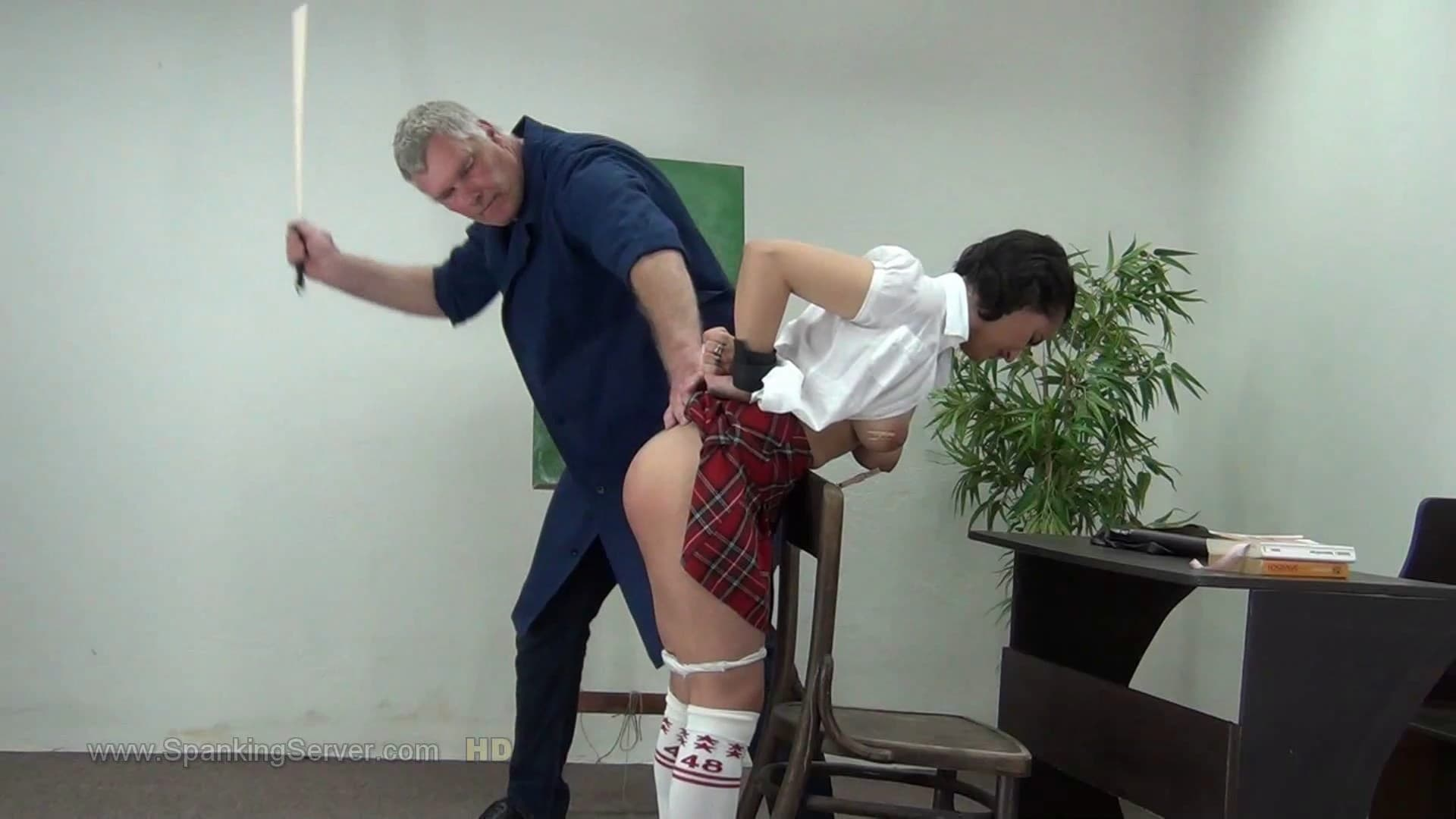 Spanking Server – MP4/Full HD – Yasmeena – 2021 – 07 Week