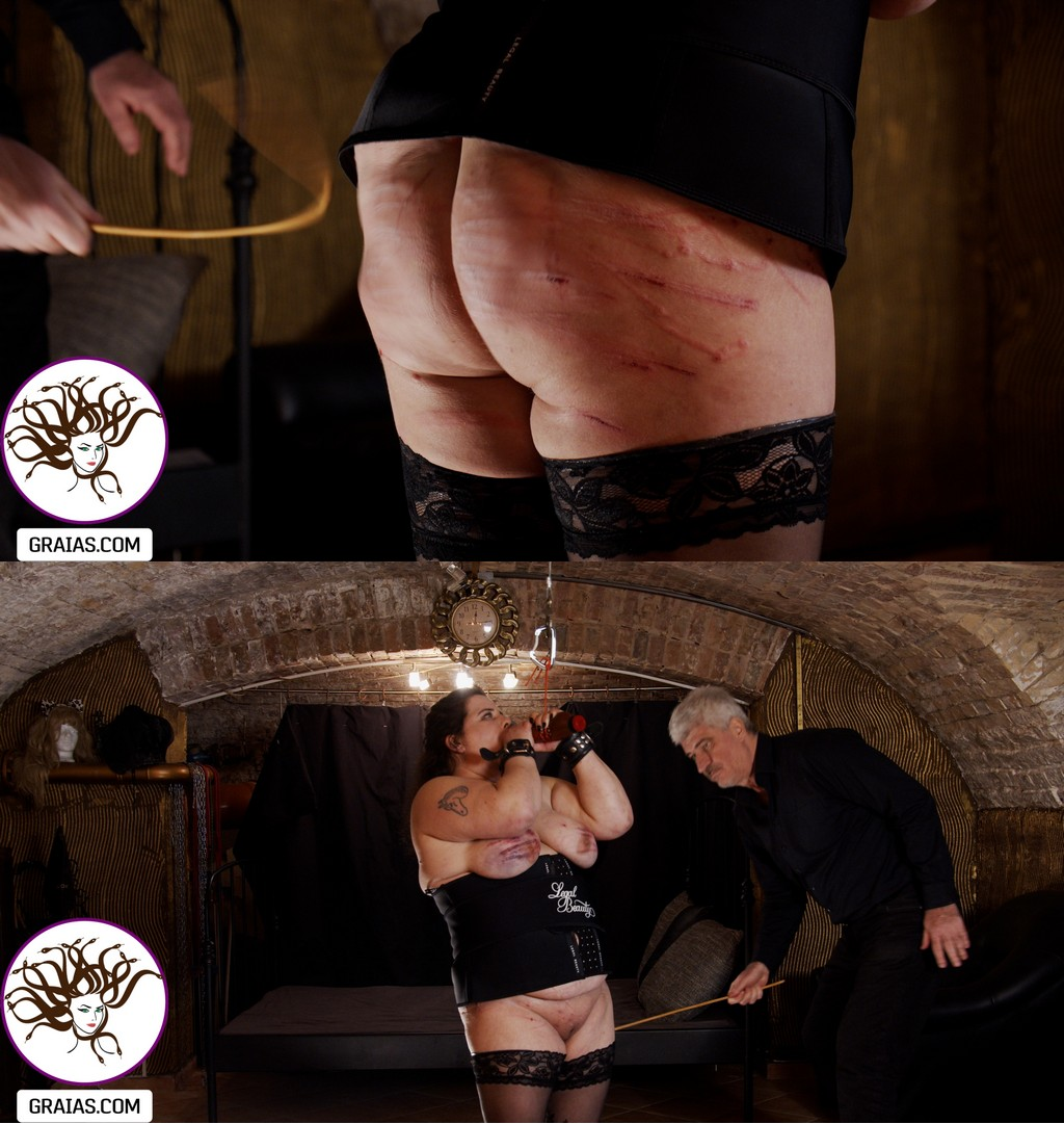 Graias – MP4/Ultra HD – SHY AND CURIOUS – HISZTIS S DEBUT – PART 3 OF 3 (4K)