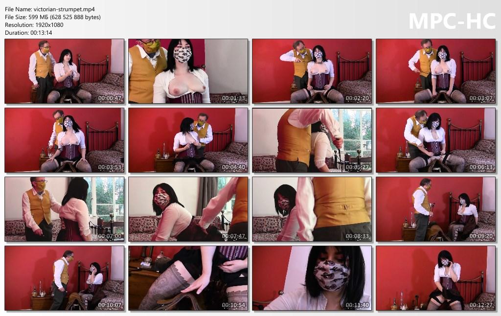 victorian strumpet.mp4 thumbs - Dreams of Spanking – MP4/Full HD – Pandora Blake - Victorian Strumpet