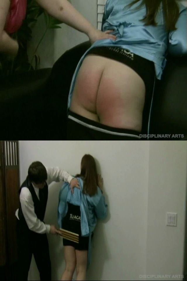 Disciplinary Arts – MP4/HD – Kyle Johnson, Kisa Corvin, Kat St James, Lily Starr – Mf/f Boarding School Discipline: Rebellious Goth Girl Punished Severely For Practicing Tarot And Disrespect At Christian School (Release date: Apr. 09, 2021)