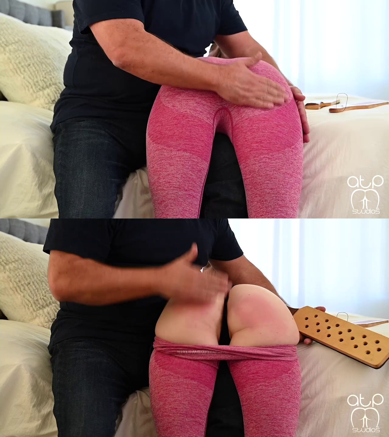 Assume The Position Studios – MP4/HD – The Master, Bubble Butt Becky – Daddy Paddles Bubble Butt Becky (Release date: Jun. 22, 2021)
