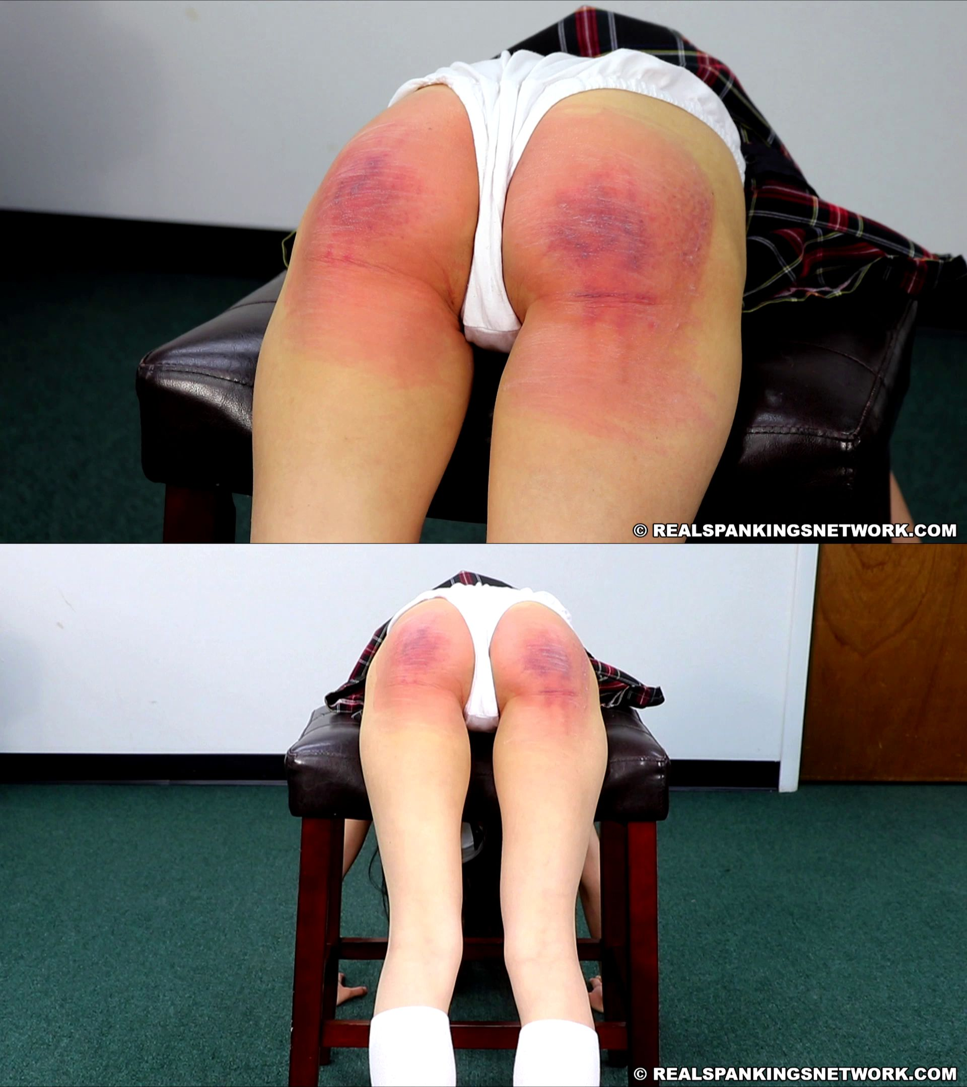 Real Spankings Institute – MP4/Full HD – Sophia – Sophia Punished By The Dean (part 3 Of 3)