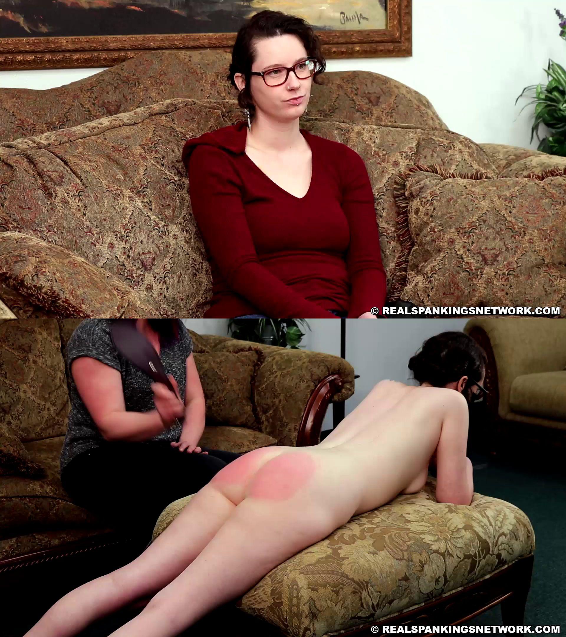 realspankings – MP4/HD – Elizabeth – Punishment Profile: Elizabeth