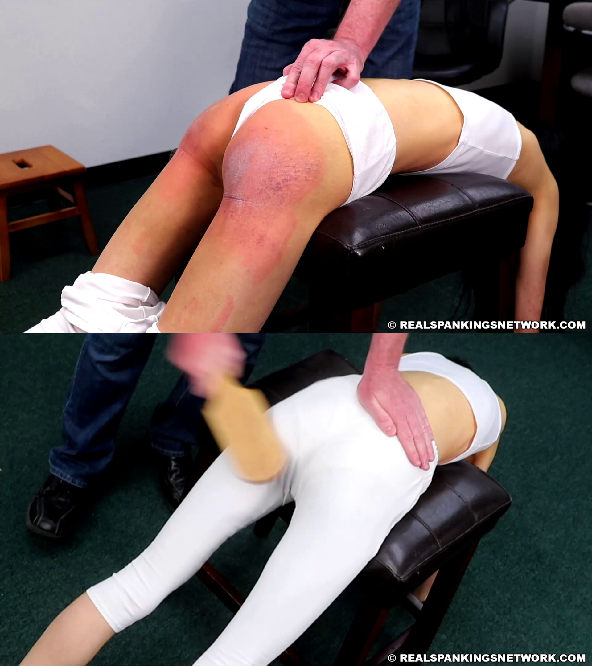 Real Spankings Institute – MP4/Full HD – Sophia – Sophia's Full Day With The Dean (part 3 Of 4)
