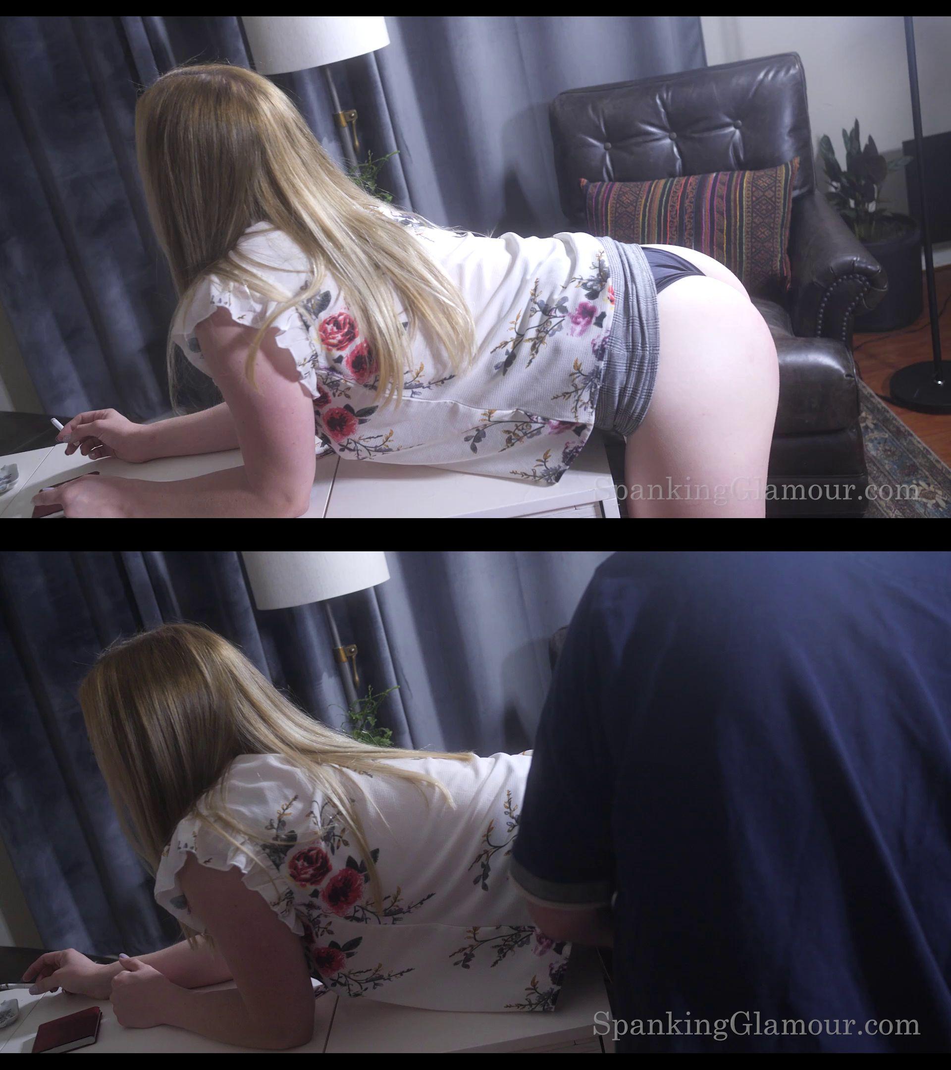 spankingglamor – MP4/HD – Lindsay Lee – Lindsay Lee 1