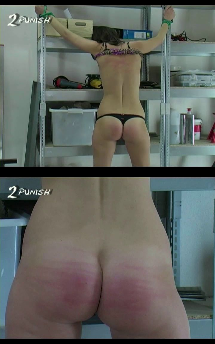 2punish – MP4/HD – Shila – Shila 1