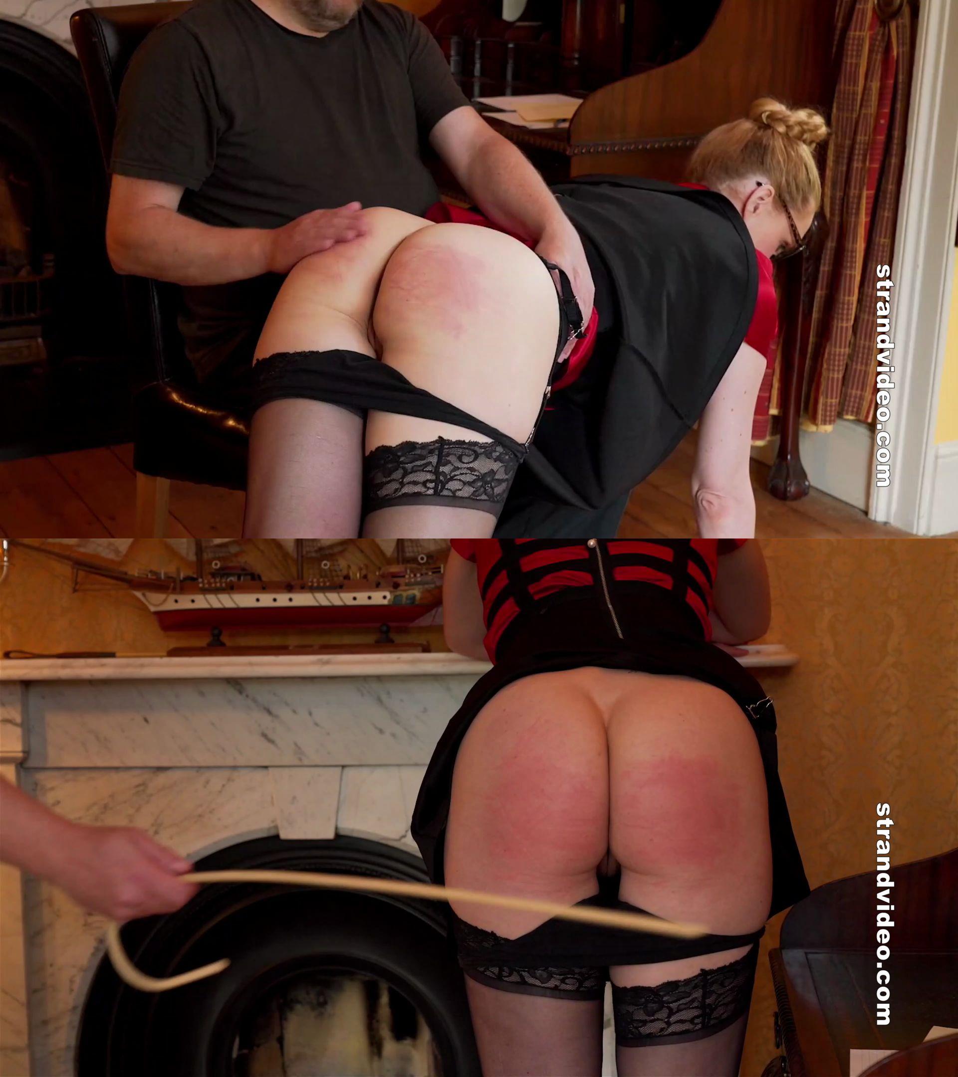 spankingsarah – MP4/HD – Amelia Jane Rutherford – The Predatory Secretary