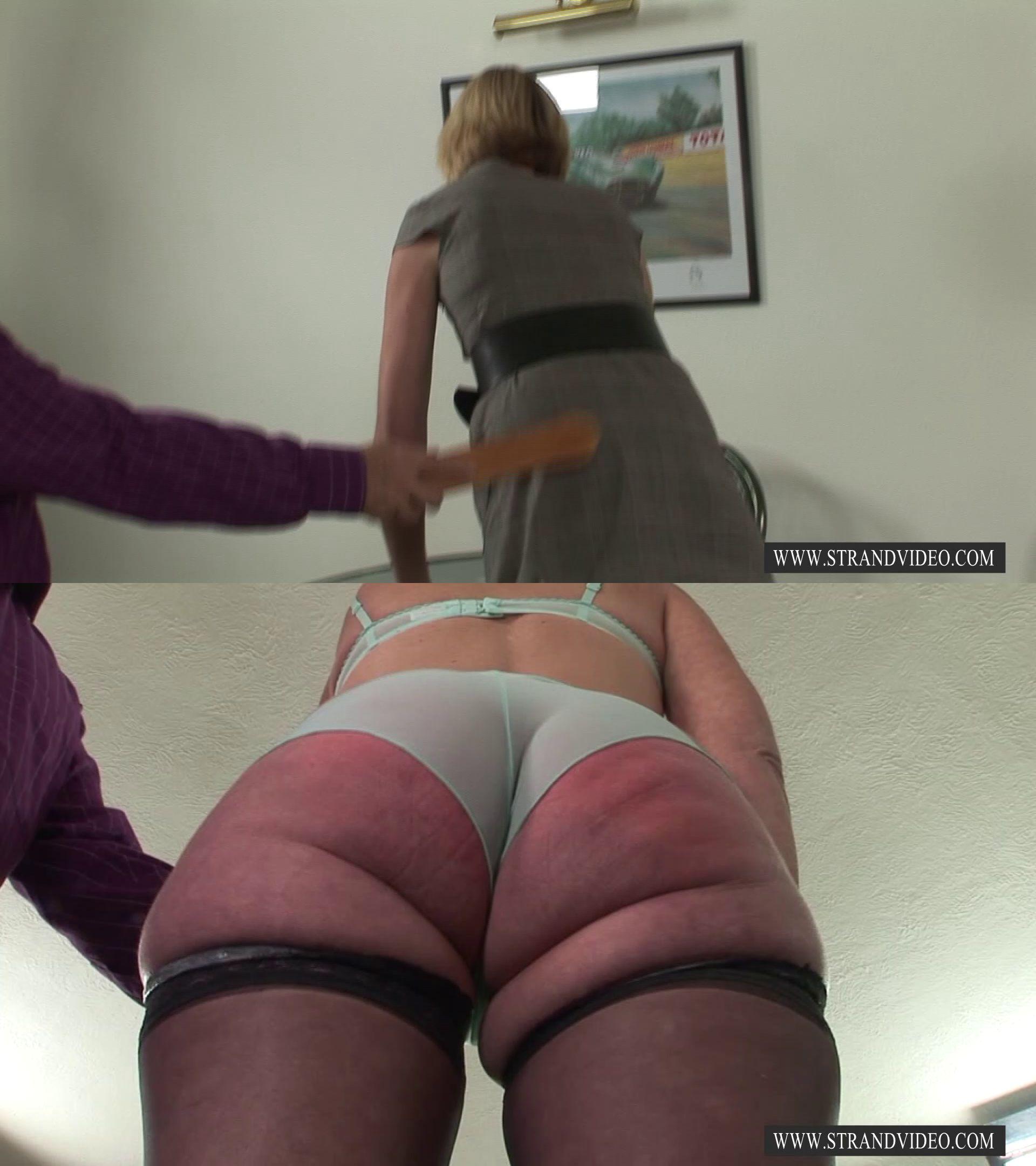 spankingsarah – MP4/HD – Sarah Stern, Mr. Stern – Discipline For Sarah