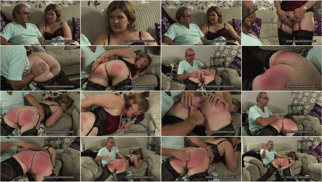 spr 621 screen - English-Spankers - MP4/Full HD – Shell, Karl Gent - Sorry Is Not Enough